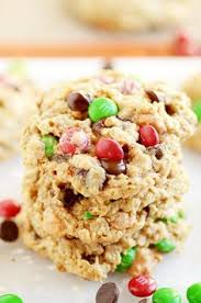 the best monster cookies recipe they best and surprise u0027