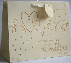 wedding gift bag white matt wedding paper bags with gold hot foil sting buy