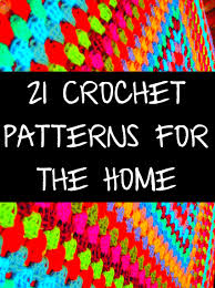 i u0027ve rounded up the links to all of my crochet pattern roundups