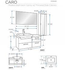 home design surprising countertop heights bathroom height design