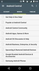 android help forum ac forums android central apk free social app for