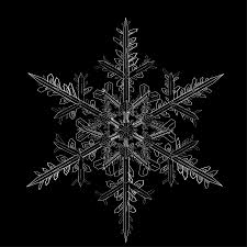 snowflake bentley animated snowflakes help tell the story of their creation uaf