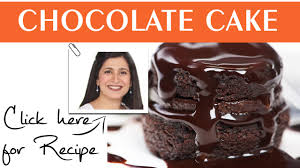 food diaries recipe chocolate cake by zarnak sidhwa masala tv 11
