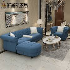 canap 4 places cuir dubai canapé en cuir meubles 4 places dormeur bleu foncé 2017