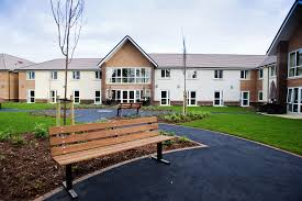 care homes in oxfordshire sanctuary care