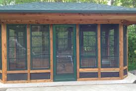 Patio Window by 4 Track Vinyl Custom Windows In Aluminum Frames