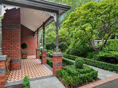 outdoor living ideas u0026 outdoor area photos red brick exteriors