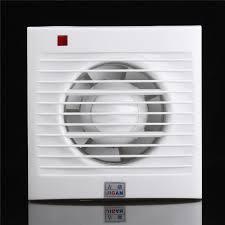 ventilateur de cuisine mini mur fenêtre d échappement ventilateur salle de bains cuisine