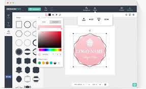 design logo free online software free online logo maker create custom logo designs designevo