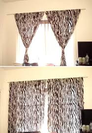 how to hang curtain rods coffee tables curtain rods that attach to blinds hanging
