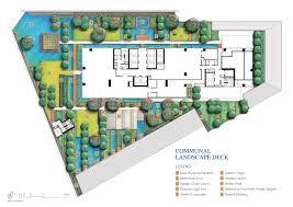 floor plan u0026 site plan