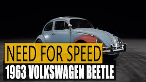 volkswagen easter need for speed payback 1963 volkswagen beetle all parts and