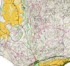 Annecy France Map by 30 Woc Training Montagne De Bange Annecy France