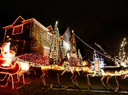 best places for holiday decorations in dfw cbs dallas fort worth