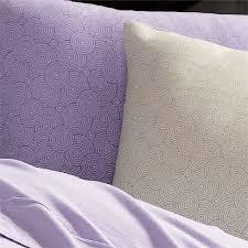 organic cotton jersey knit bedding gaiam