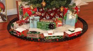 amazon com toystate santa u0027s village express holiday christmas