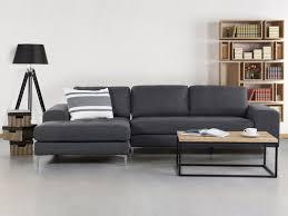 canape d angle en tissus canapé tapissé canapé d angle style moderne canapé en tissu