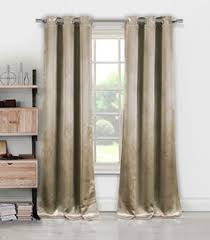 kensie home aster curtains 2 panels 54 x 84