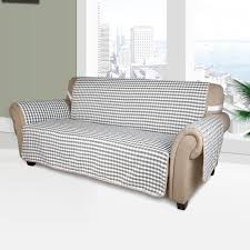protege canape 1pcs protège canapé matelassé 3 places protège fauteuil matelassé