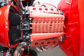 ferrari engine 32 ford with twin turbo ferrari engine u2013 mp classics world