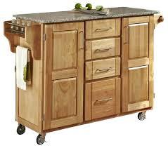 Granite Top Kitchen Island Cart Home Styles Kitchen Cart Or Home Styles Granite Top Kitchen Island