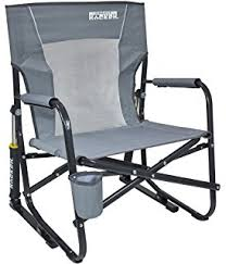 Folding Rocking Chair Amazon Com Gci Outdoor Freestyle Rocker Portable Folding Rocking