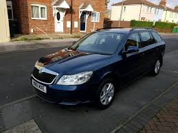 2011 skoda octavia diesel in gosport hampshire gumtree