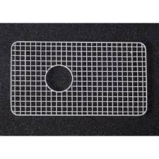 Rohl WSG Kitchen Sink Grid Homeclickcom - Kitchen sink grid