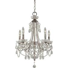 Cutlery Chandelier Crystal Chandeliers Modern Traditional Victorian Early