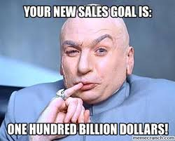 Overwhelmed Memes - the 25 best sales memes of all time