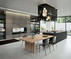 modern kitchen interiors 8 rooms showcasing industrial style design loft spaces