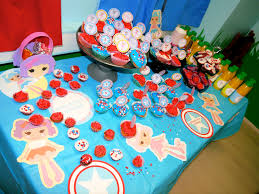 lalaloopsy birthday party for game ideas choosing lalaloopsy