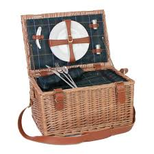 picnic basket for 4 buy les jardins de la comtesse trianon scottish picnic basket
