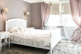 id d o chambre romantique deco chambre romantique la blanc meonho info