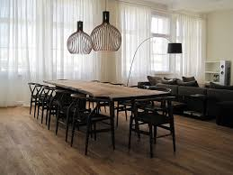 natural wood kitchen table and chairs raw natural goodness 50 live edge dining tables that wow
