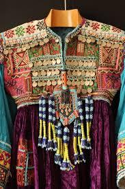 tribal dress afghan nomadic tribal woman s dress afghanistan nomadic textiles