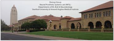 neural prosthetic systems laboratory home page shenoy group