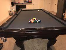 Ping Pong Pool Table Pool Table Ping Pong Ebay