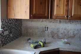 how to lay tile backsplash in kitchen kitchen renovation reveal how to lay backsplash tile the