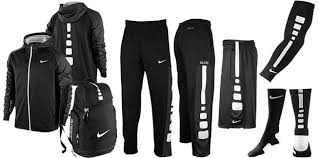 Nike Elite nike elite collection wear it like a badge of honor stack