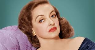 what color were bette davis quora