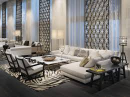 Beach Living Room by Modern Luxury Living Room Furniture Ideas For Your Home In Miami