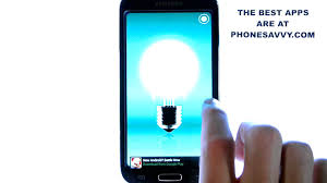best flashlight for android tiny flashlight led android app review best flashlight app