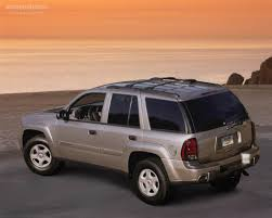 chevrolet trailblazer 2015 chevrolet trailblazer specs 2000 2001 2002 2003 2004 2005