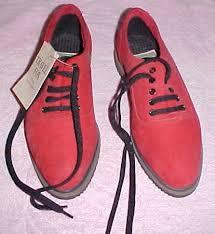 Travel fox sneakers 1985 1988 defy new york sneakers music