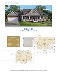 ellijay ii welcome to trinity custom homes