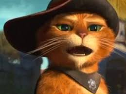 Puss In Boots Meme - puss in boots trailers videos clips video detective