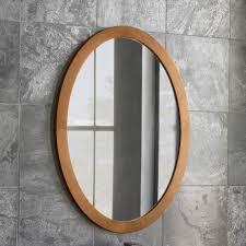 oval bathroom mirrors ideas homeoofficee com