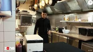 cours de cuisine avec thierry marx zone interdite consacre un reportage à l école de cuisine de