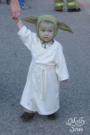 1 Boy Halloween Costume 25 Baby Yoda Costume Ideas Yoda Costume Baby